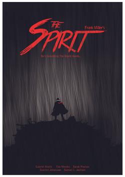 """The Spirit"""