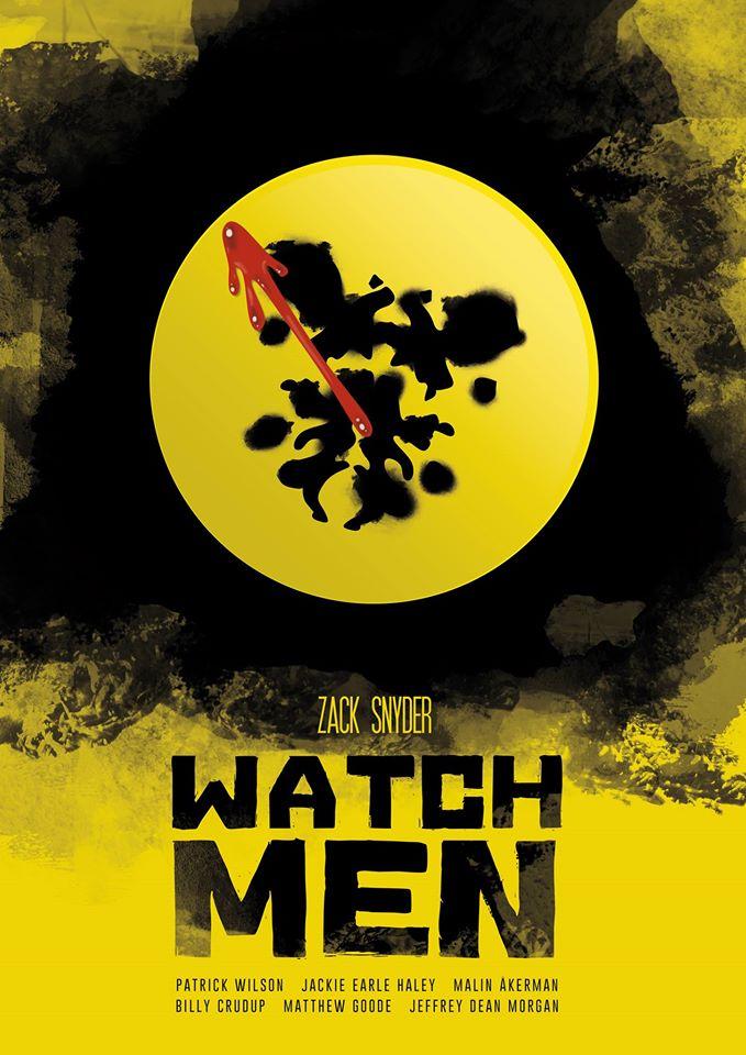 """""""Watch Men"""""""