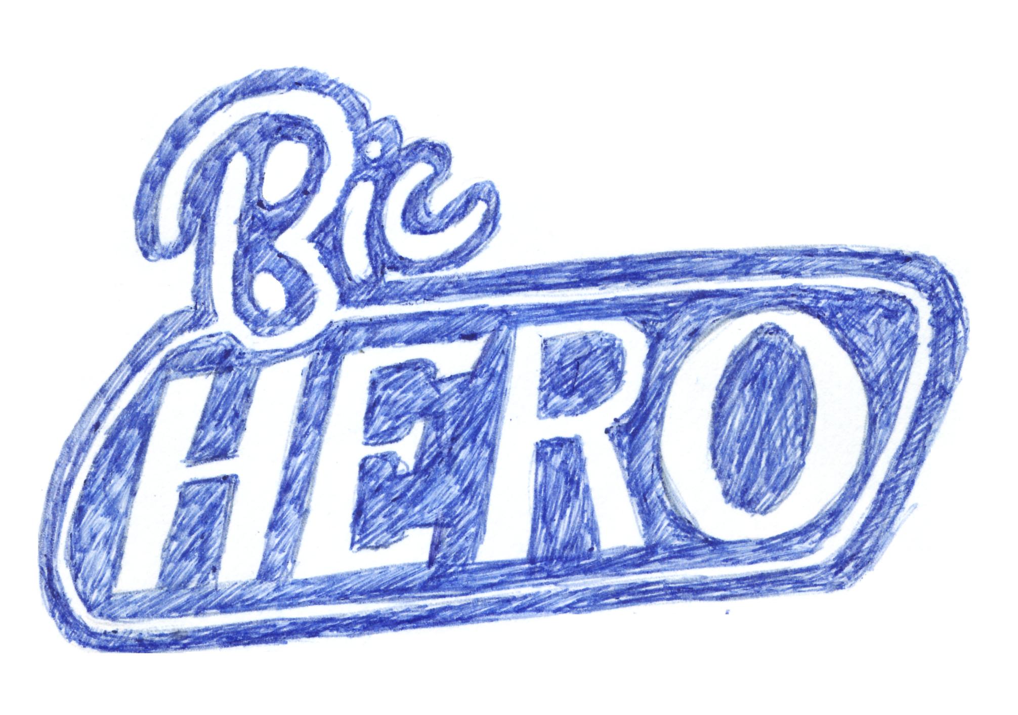 Bic Hero