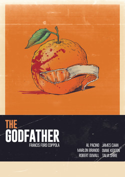 """""""The godfather"""