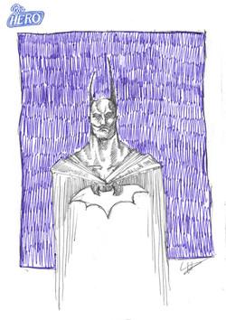 Bic Hero : Batman