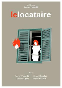 """""""Le locataire"""""""