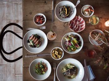 PhotoCredit: Cassette Restaurant