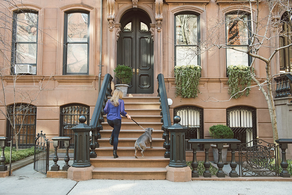 What is the real price tag on NYC homes?