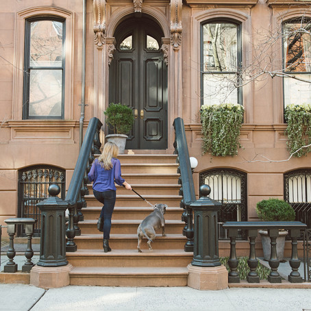 What does it cost to buy a home in NYC?