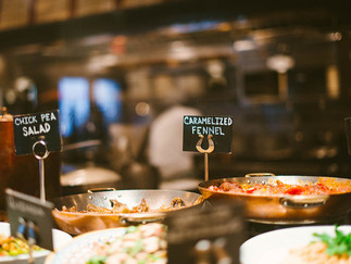Where to Eat (or find the best cooking cheats) in NYC this Thanksgiving