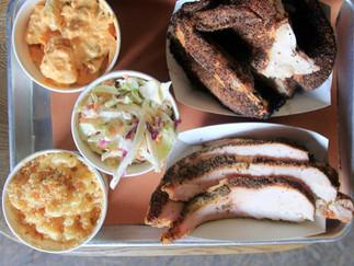 Enjoy Brooklyn's Best BBQ before Labor Day!