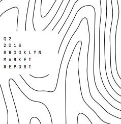 Brooklyn Q2 2016 Report