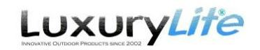 LuxuryLite Cots