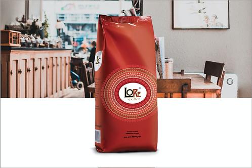 LoRe Caffe Miscela Rossa