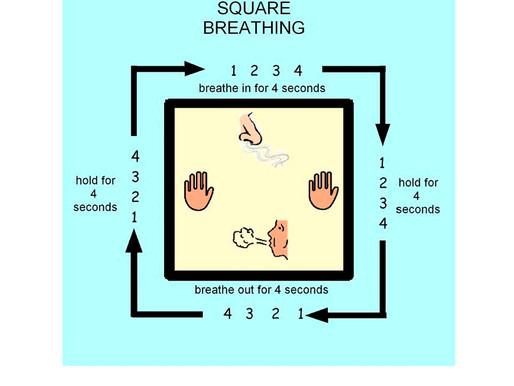 Mental health tip of the week Feb. 27th Take a break.