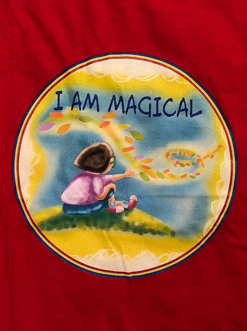 I AM Magical T-shirt