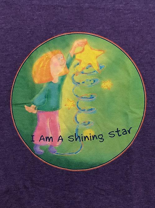 I AM a Shining Star T-shirt