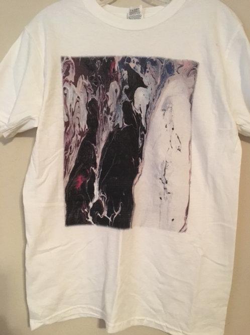 Prologue T-Shirt-White