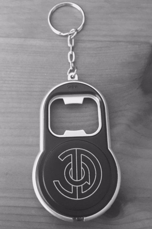JAD Keychain
