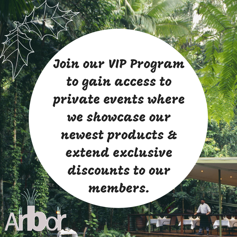 What is our VIP Program?