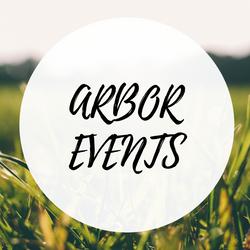 Arbor Events