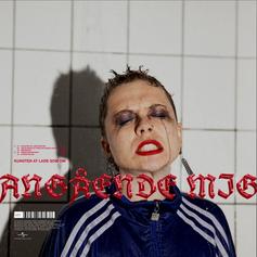 Angående Mig - Kunsten At Lade Som Om - Mixed by Carsten Heller