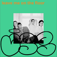 Liss - Leave Me On The Floor - Mixed by Carsten Heller