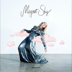 Nana Jacobi - Magnet Sky - Mixed by Carsten Heller