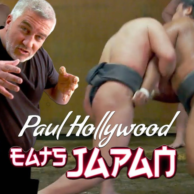 Cooking for Sumo Wrestlers | Paul Hollywood Eats Japan EXTRA