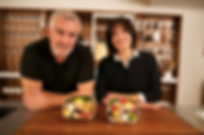 NEW TV SHOW! Paul Hollywood and the ultimate food adventure . . .