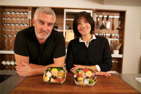 Paul Eats Japan