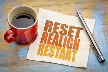 A September Reset