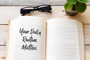 The Value of Routines