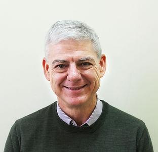Dr Patrick Quinn
