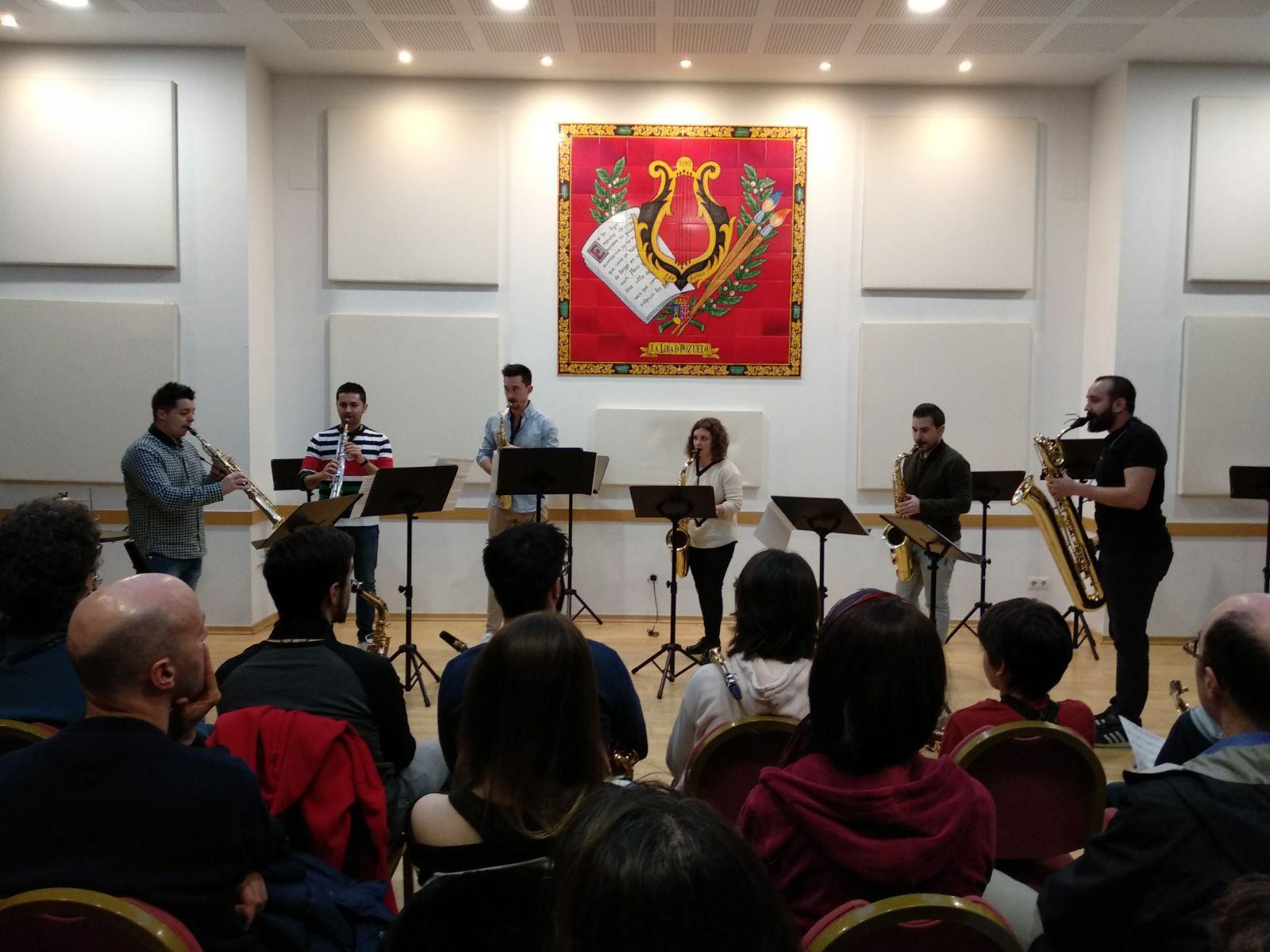 Sundara Ensemble