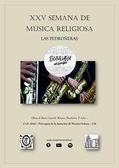 Semana Musica Religiosa