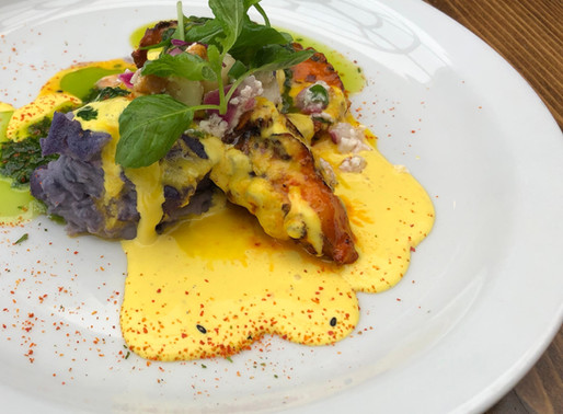 A Pre-Covid Dining Retrospective: Remembering my top 10 dining experiences of 2019