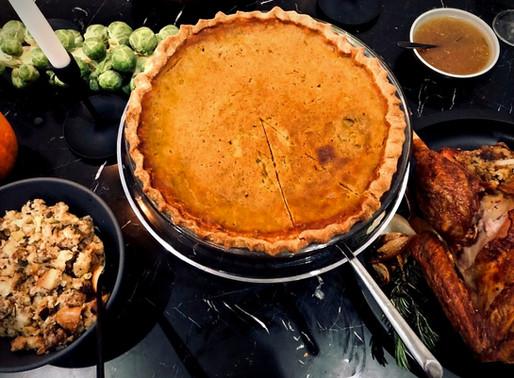 Hacking Thanksgiving: Prep to Impress