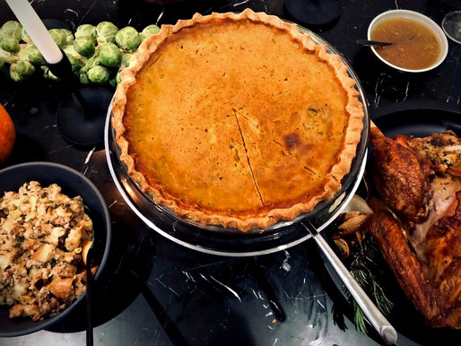 Hacking Thanksgiving: Prep to Impress