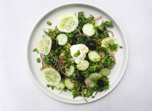 The Anytime Salad