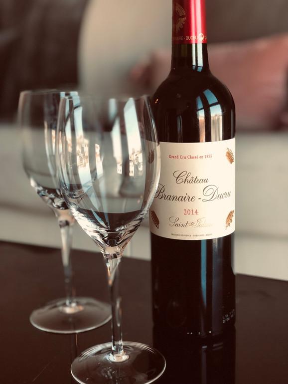 Berry Bordeaux