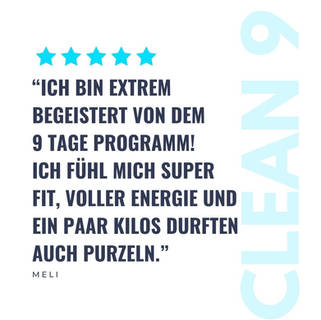 REVIEW CLEAN9