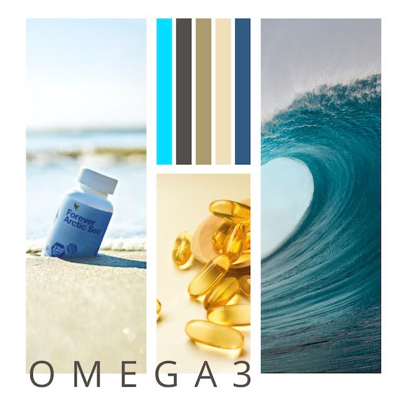 Warum ist OMEGA3 so wichtig?