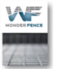 Wonder Fence