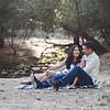 Stephanie & Miguel Maternity Photos