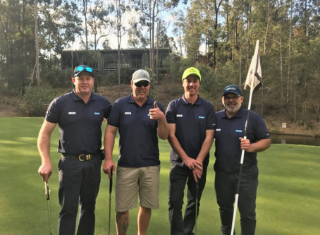 Poultry Industry Charity Golf Day 2018