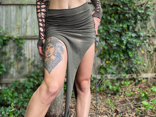 Pixie Cinch Skirt