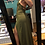 Thumbnail: Solid Color Maxi Dress