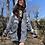 Thumbnail: Monochrome Magic Kimono