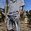 Thumbnail: Patchwork Pocket Shorts