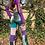 Thumbnail: Purple Haze Strappy Tank