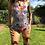 Thumbnail: Rainbow Fractal Bodysuit #2