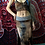 Thumbnail: Virga Slit Skirt Set