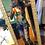 Thumbnail: Rainbow Braided Catsuit